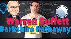 Warren Buffetts Berkshire Hathaway - Krisensicherste Aktie der Welt! Aktienanalyse