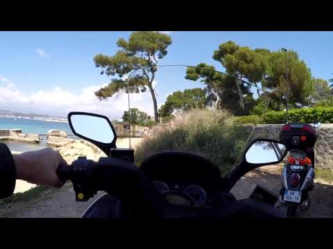 Cannes Getaway