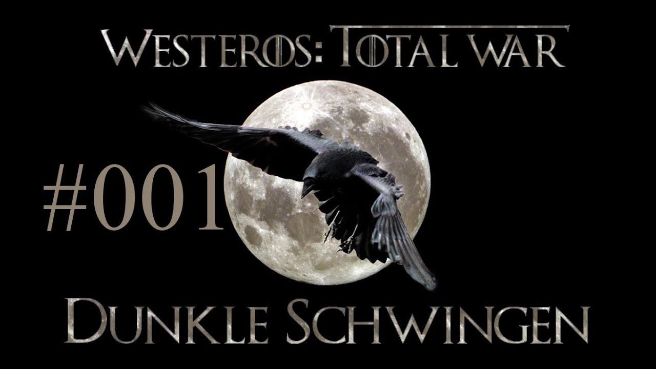 Westeros Total War: Dunkle Schwingen LP #001 Der eiserne ...  Westeros Total ...
