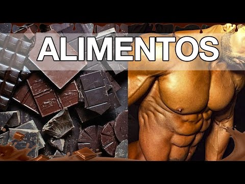 Alimentos para subir de PESO y masa muscular
