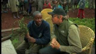 Rwanda - with Rhys Darby (Part 2 of 5)