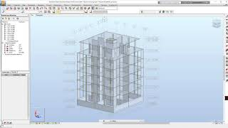 Урок 3. Раздел КЖ. Интеграция Revit c Robot Structural Analysis