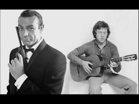 """Владимир Высоцкий """"Песня про Джеймса Бонда, агента 007"""""""