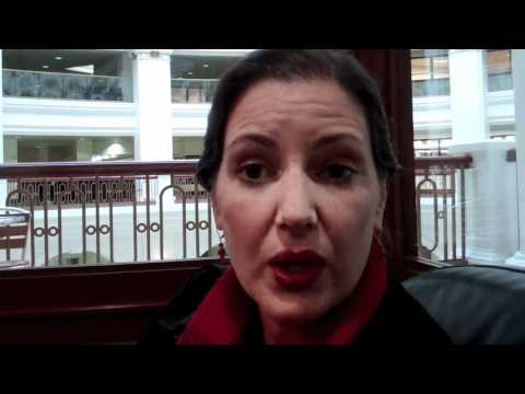 Libby Schaaf - Oakland Councilmember On Occupy Oakland, Public Safety