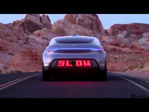 CAR 2018 - NEW TECHNOLOGY