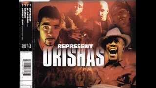 Orishas - A Lo Cubano LIVE