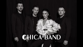 Кавер группа на корпоратив CHICA-BAND - CRAZY IN LOVE (cover)