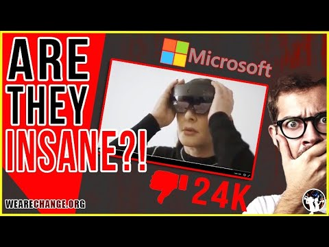 Microsoft Does NOT Want You To See This Video!