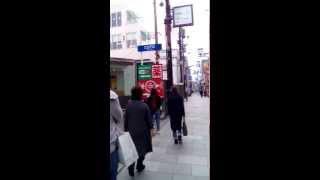 奈良 さくら通り 商店街