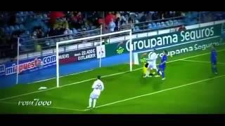 Cristiano Ronaldo Le meilleur joueurs du monde