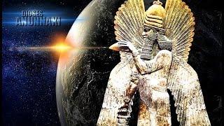 ¿Los Dioses Anunnaki siguen estando en la Tierra? Documental