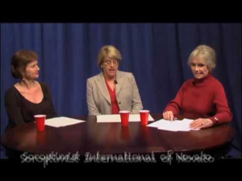 AAUW American Association of University Women