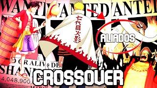 Fanfic de Naruto con One Piece (Crossover) Cap 1
