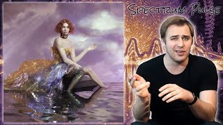 SOPHIE - Oil Of Every Pearl's Un-Insides - Album Review