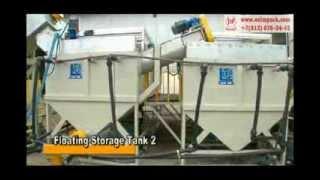 видео: Мойка для стрейч ПВД отходов