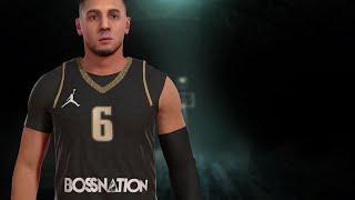 Boss Nation in My Team!!! [NBA 2k16]