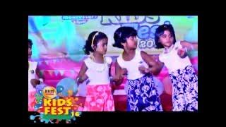 Chicken KUK-DOO-KOO - Kids fest 2016