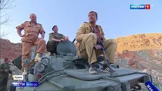 Фильм Ненастье: афганцы вернулись с войны