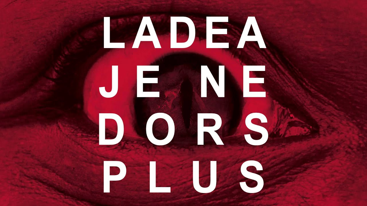 Download Ladea - Je ne dors plus (Audio)
