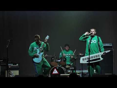 Poo Live Crew Promo Video