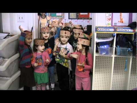 Burbank EduCare Preschool 2009