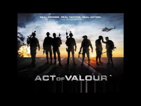 Act Of Valor Ending Song For YouKeith Urban Audio