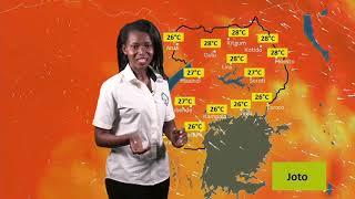 Kiswahili weather forecast for 16 06 2019