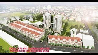 Chung cư An Phú Residence Vĩnh Yên Vĩnh Phúc 0972771268 - 0886513456
