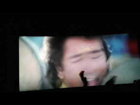 Super Star opening scene Baashha Basha...