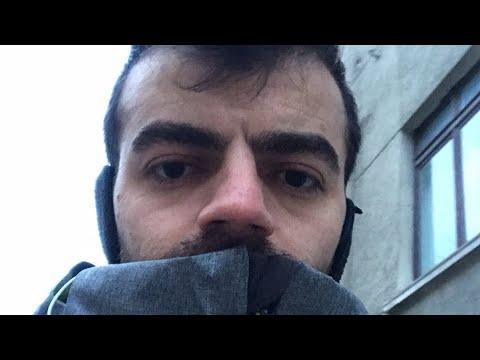 Vlog - Ternopil Sokakları