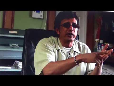 Process of interviewing Ramsey Muniz Part 2   R  Garza