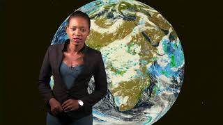 Weather forecast by Mollen Kenyena for 16 10 2019
