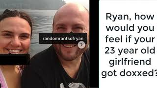 Random Rants of Ryan Exposed as a potential abuser