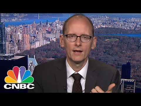 Deutsche Bank Highlights Inflation As Notable Market Risk | Trading Nation | CNBC