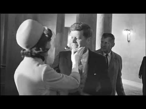 JFK files! Controversy surrounding CIA counterspy chief fed assassination conspiracies