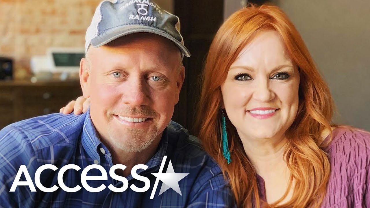 'Pioneer Woman' Ree Drummond's Husband 'Healing' After Crash