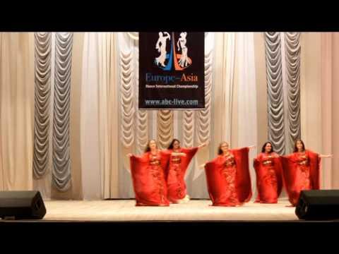 XII Международный Чемпионат «Европа-Азия» Екатеринбургиз YouTube · Длительность: 9 мин59 с