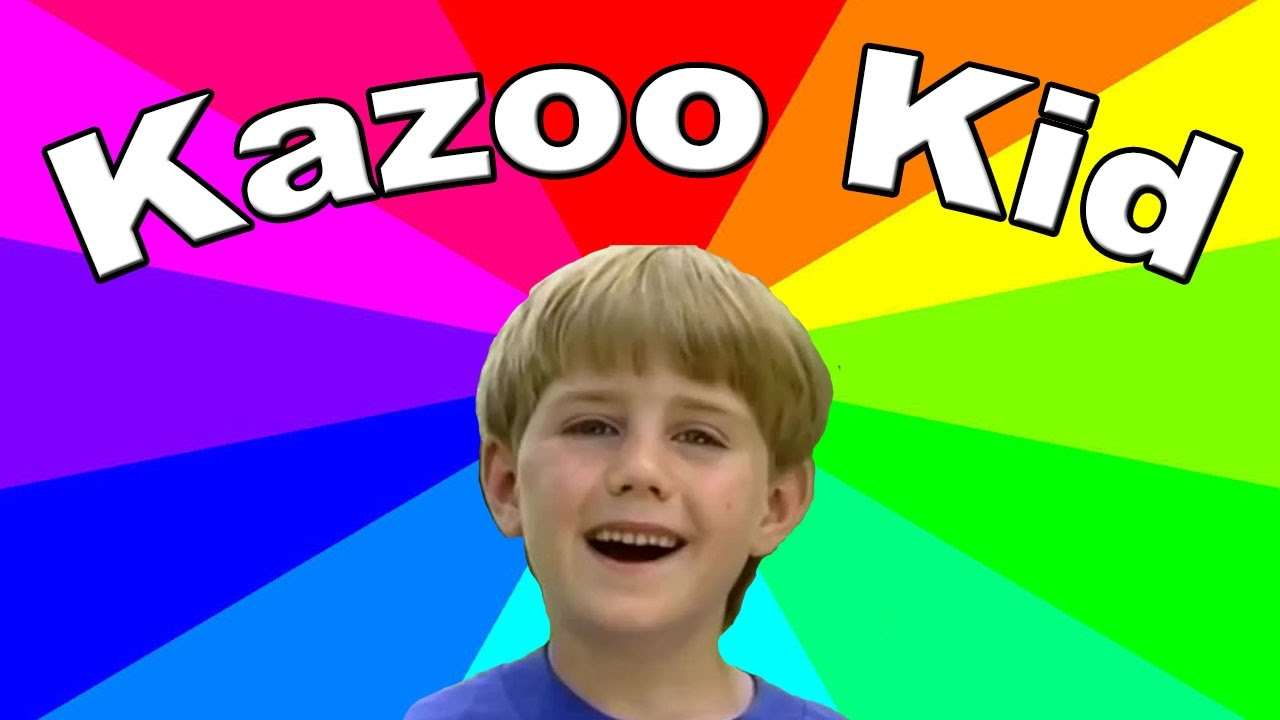 maxresdefault who is the kazoo kid meme? the history and origin of the \