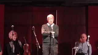 The Bridge Folk Club at Sage Gateshead - video 1 of 19