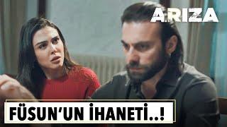 Murat Füsun'un ihanetini öğreniyor! | Arıza 27.Bölüm