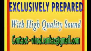 Karaoke - AAya Re Aaya Khel Khilone Wala - Bachapan