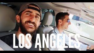 Vlog 2 - Los Angeles