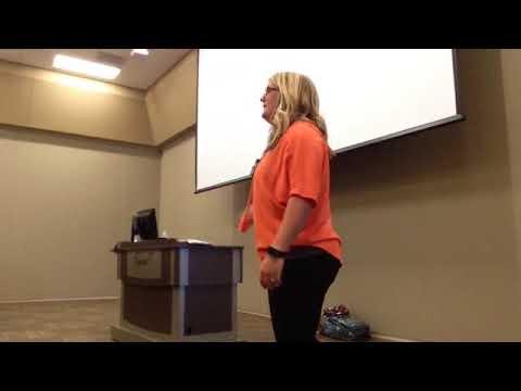 Region 17 Presentation: Challenging All Students