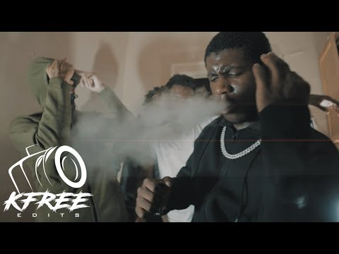 SBB Woo – All The Neck (Official Video) Shot By @Kfree313