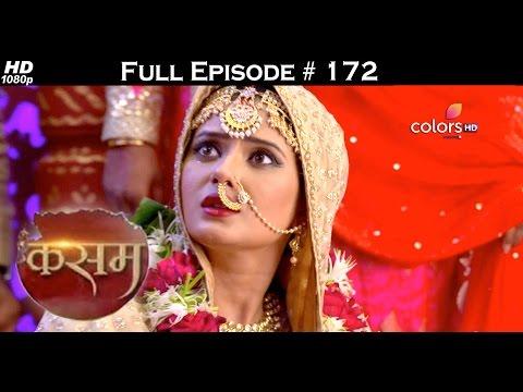 Kasam - 31st October 2016 - कसम - Full Episode (HD)