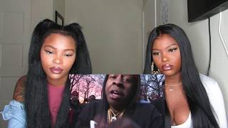 Blac Youngsta - Shake Sum (Young Dolph Diss) REACTION