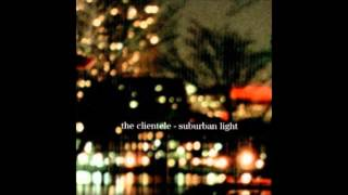 Watch Clientele From A Window video