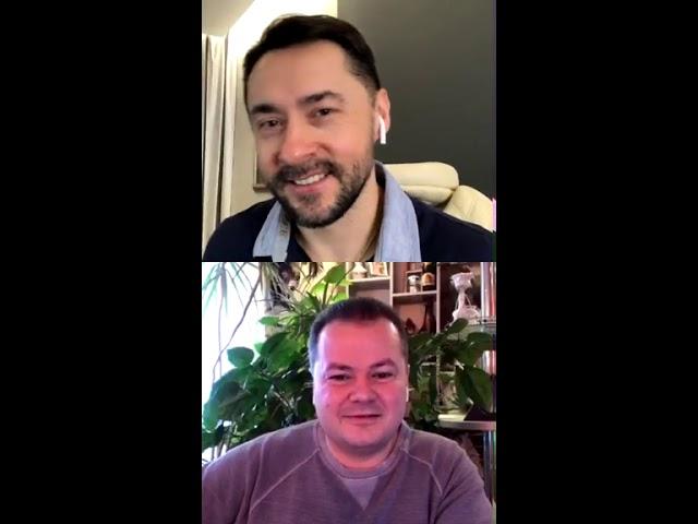 Интервью с успешными МЛМ-предпринимателями: Антон Ильин