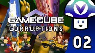 [Vinesauce] Vinny - GameCube Corruptions (part 2)