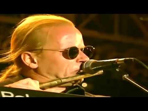 Men At Work   Down Under  Rock The Millennium Live 2000 1
